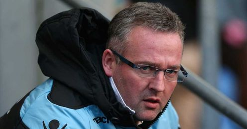 Paul Lambert's Aston Villa face a crucial clash with Reading on Tuesday evening