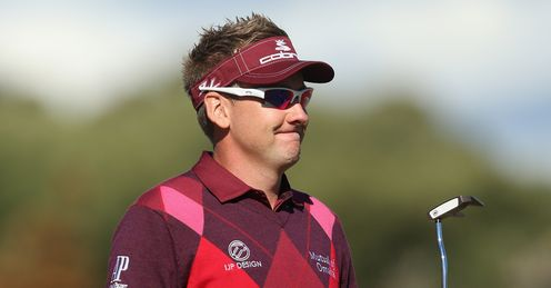 Ian Poulter: Heading to Hawaii