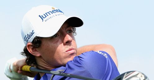 Rory McIlroy: Set to sign with Nike