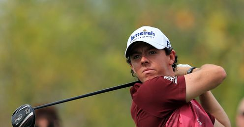 Rory McIlroy the favourite - but with questions