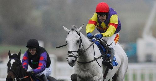 Tom Scudamore Grands Crus