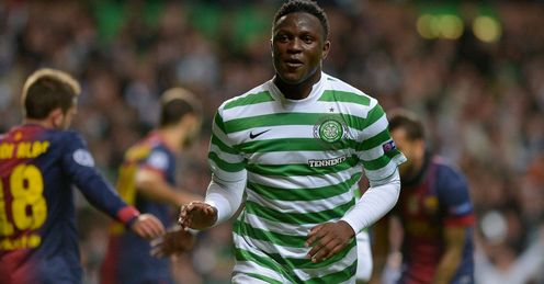 Wanyama: a goal-scoring midfielder 'who doesn't shirk his defensive duties'