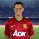 Picture of Javier Hernandez