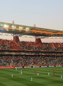 mbombela stadium nelspruit