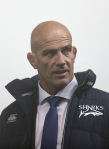 Heineken Cup: Sale Sharks supremo John Mitchell in upbeat mood