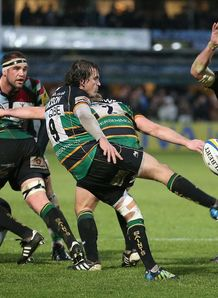 lee dickson nick easter harlequins northampton