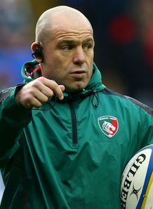 Leicester Tigers boss Richard Cockerill left fuming by scrum decisions