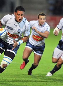 Agen s Tongian flanker Ueleni Fono