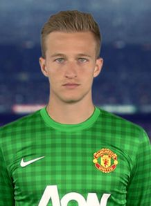 Picture of Anders Lindegaard