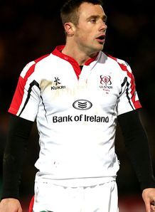 SKY_MOBILE Tommy Bowe - Ulster Heineken Cup