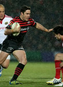Saracens' Heineken Cup win over Munster delights Mark McCall
