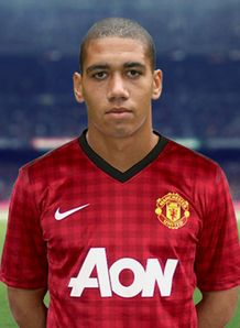 Picture of Chris Smalling