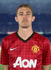 Picture of Darren Fletcher
