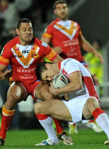 Challenge Cup match preview: Catalans Dragons v York City Knights