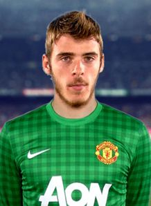 Picture of David De Gea