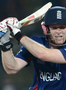 Batsman Eoin Morgan says England can learn from past mistakes in India