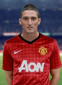 Picture of Federico Macheda