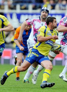Gavin Williams for Clermont