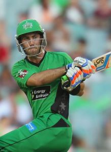 Picture of Glenn Maxwell