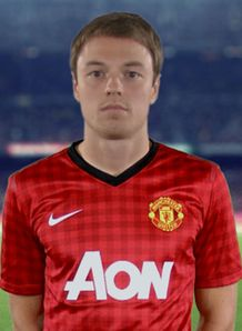 Picture of Jonny Evans