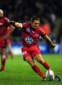 Jonny Wilkinson Kick Sale