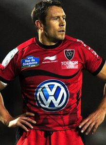 Heineken Cup: Toulon's Jonny Wilkinson ready for challenges ahead