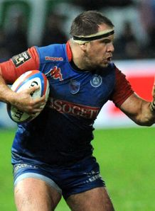 Amlin Challenge Cup: Grenoble comfortable winner against London Welsh