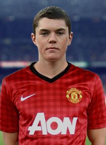 Picture of Michael Keane