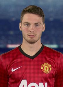 Picture of Nick Powell