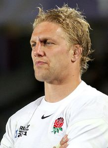 PA Lewis Moody England 2011