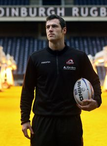 Tim Visser Edinburgh 2012