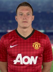 Picture of Phil Jones