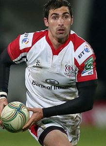 SKY_MOBILE Ruan Pienaar - Ulster Heineken Cup