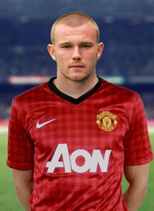 Picture of Ryan Tunnicliffe