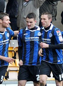 Rochdale v Southend preview