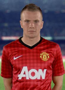 Picture of Tom Cleverley