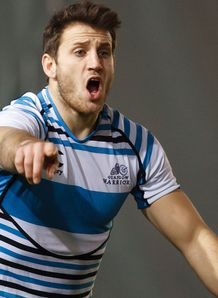 SKY_MOBILE Tommy Seymour Glasgow Warriors