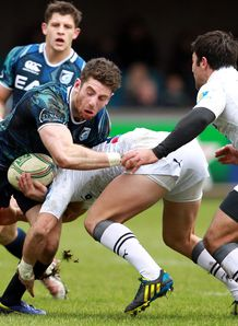 cardiff v montpellier action 2012