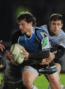 glasgow v castres