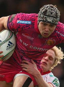Picture of Jack  Nowell