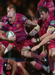 james scaysbrook exeter v scarlets