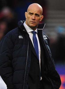 Heineken Cup: John Mitchell admits Sale not good enough at Toulon