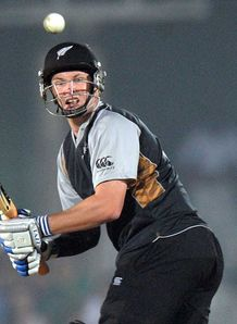 Picture of Colin Munro