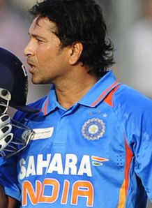 India legend Sachin Tendulkar retires from one-day international cricket