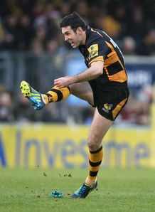 wasps v sale stephen jones 2