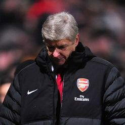 Wenger: Disappointing defeat