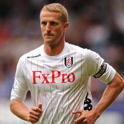 Hangeland: First game back