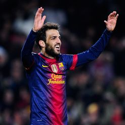 Fabregas: Final aspirations