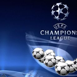 UCL draw: Some interesting ties