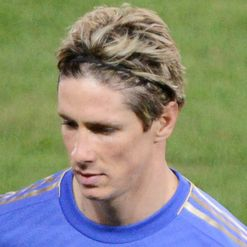 Torres: Back to his best?